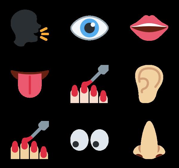 Emoji Vector Art