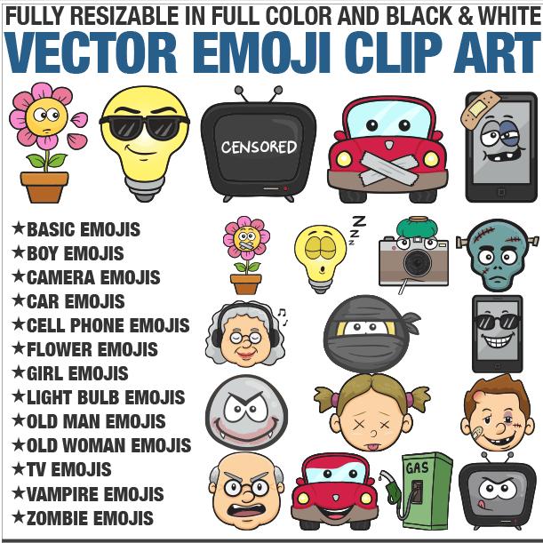Emoji Vector Art at GetDrawings com   Free for personal use Emoji