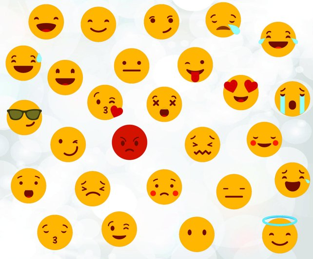Emoji Vector Download at GetDrawings com | Free for personal use