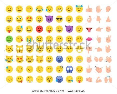 450x362 Emoticon Vector Icons Download Free Vector Art Stock Graphics