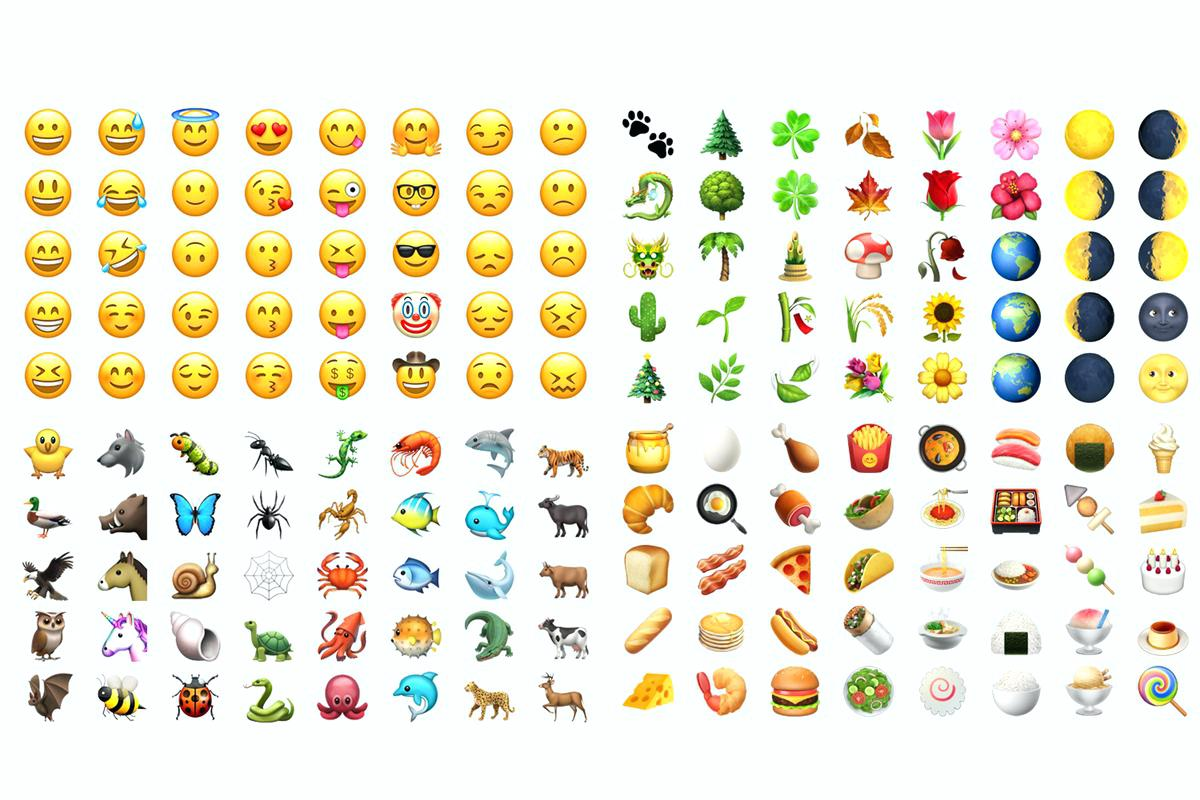 1200x800 Iphone Emoji Download Emoticon Vector Graphics To Download Funky