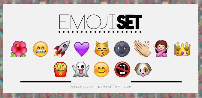 673x327 Emoji Png Pack The Emoji