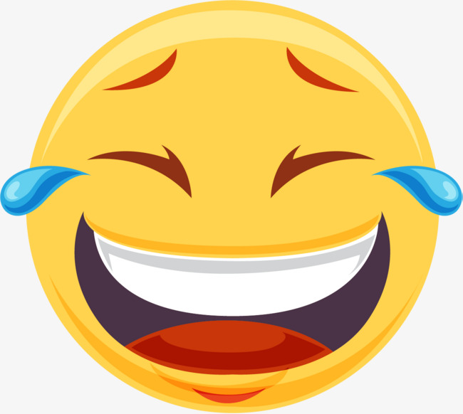 650x582 Laughing And Crying Expression Pack, Cartoon, Emoji, Emoticon Png
