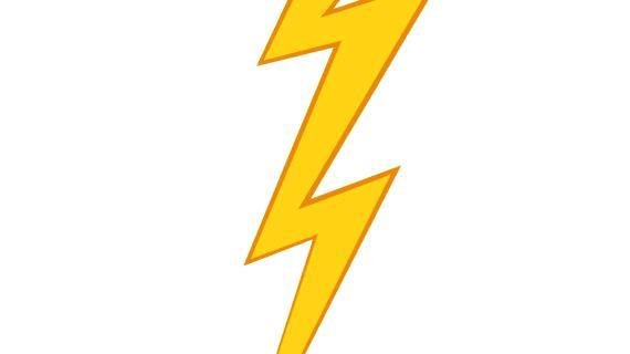 570x320 Lightning Bolt Emoji Drawing A Vector Pack For Adobe Emoticon