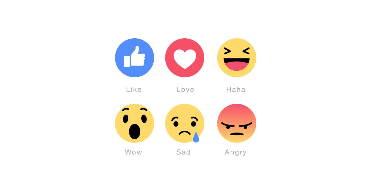 1200x628 New Facebook Emoticons Vector Pack Free Download The Graphic Cave