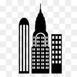 260x260 Download New York Building Vector Clipart Empire State Building