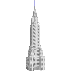 300x300 Empire State Building 5 Clipart, Cliparts Of Empire State Building
