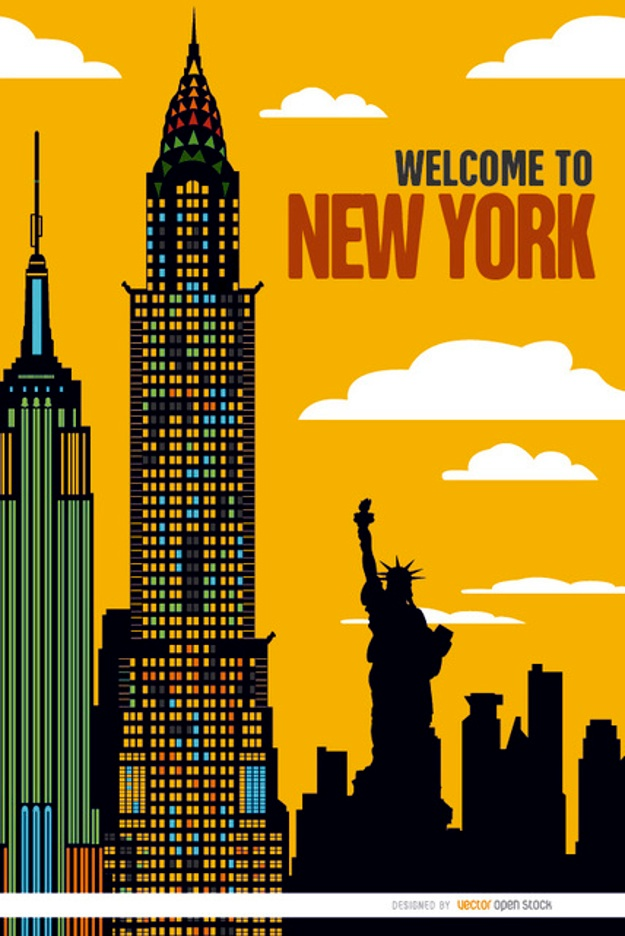 625x936 Empire State Building Vectors, Photos And Psd Files Free Download
