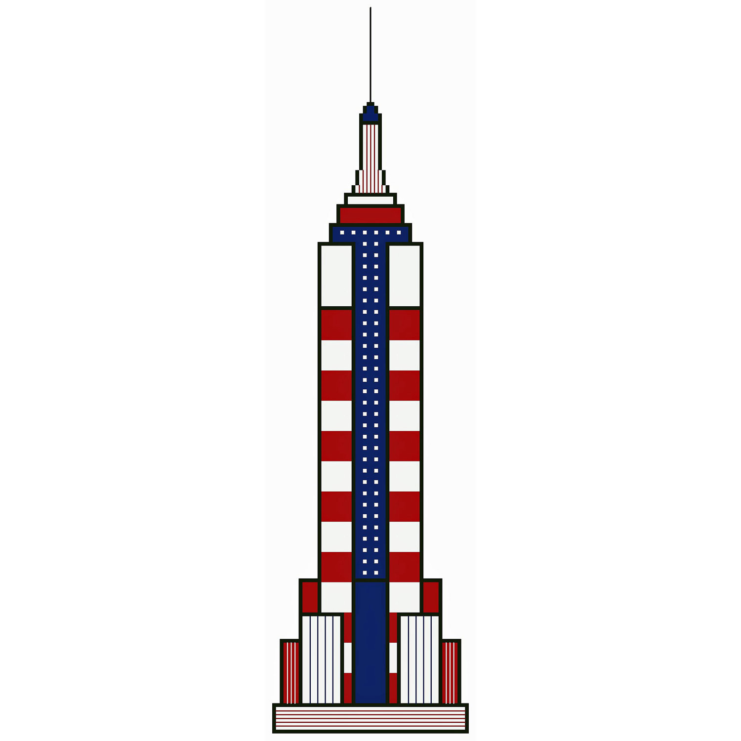 1500x1500 Towers Clipart Empire