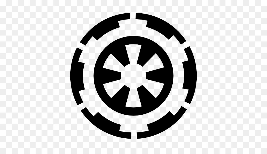 900x520 Galactic Empire Star Wars Rebel Alliance Decal