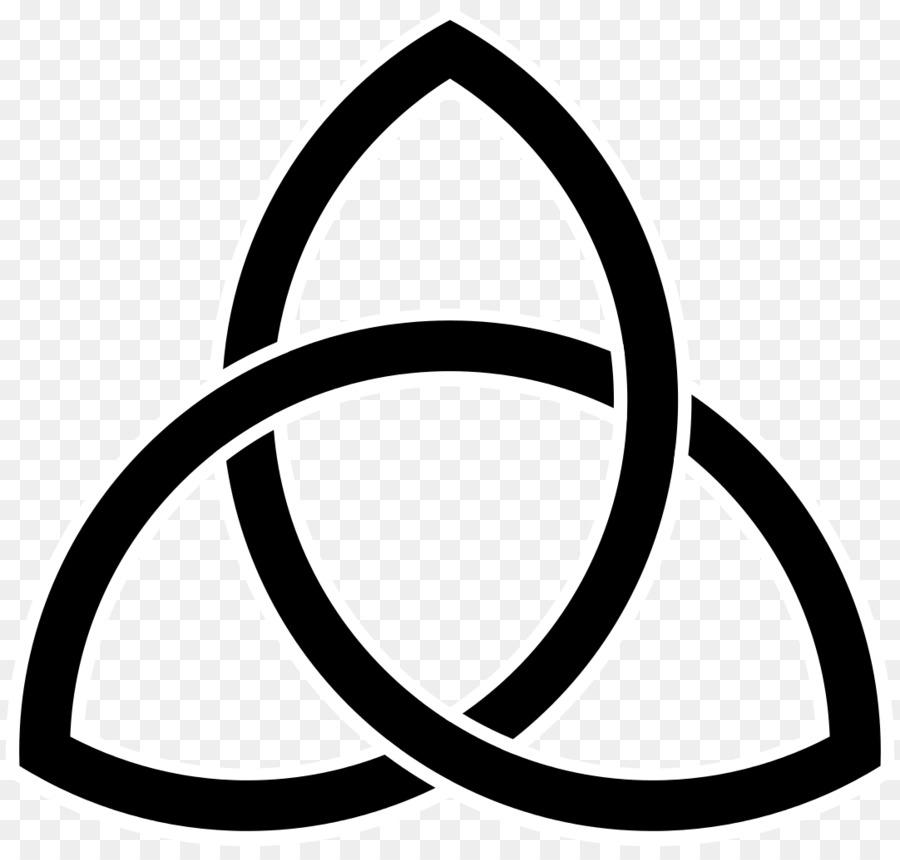900x860 Celtic Knot Triquetra Symbol Celts Endless Knot