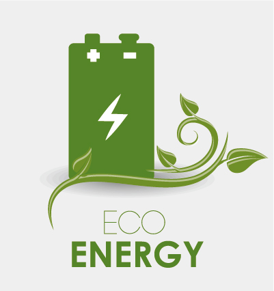 401x426 Eco Energy Vector Design Template 10 Free Download