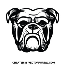230x230 Free Bulldog Vectors 13 Downloads Found
