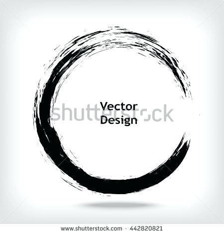 450x470 Enso Symbol Enso Symbol Vector Enso Symbol Of Infinity