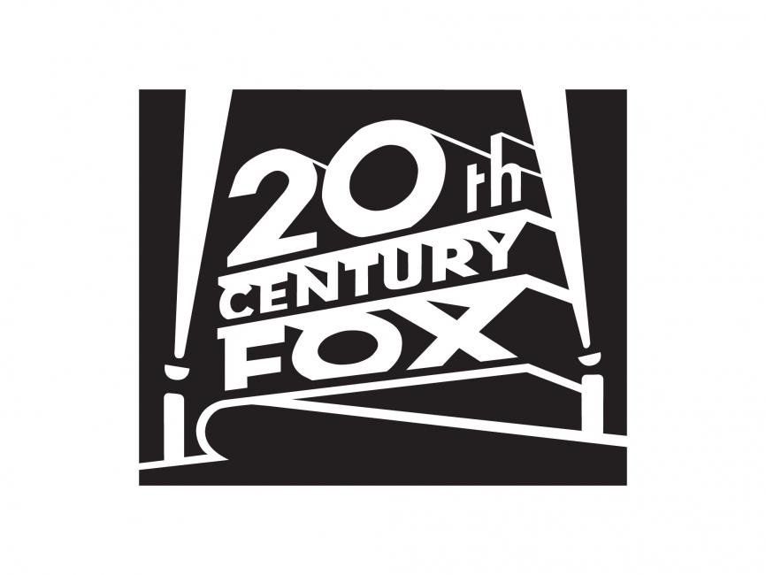866x650 20th Century Fox Home Entertainment Vector Logo
