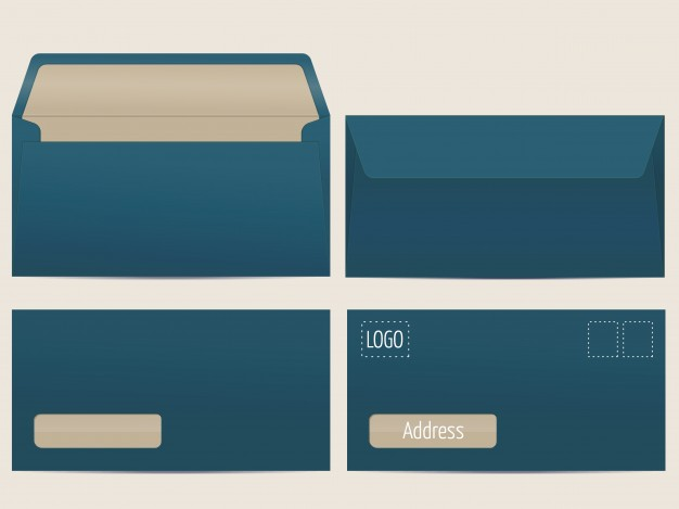 626x469 Envelope Vectors, Photos And Psd Files Free Download