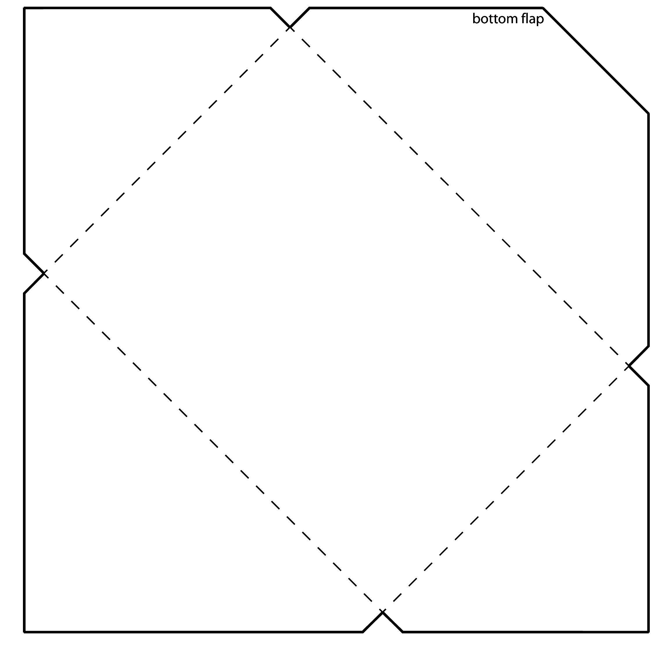 2255x2221 Letter Envelope Template Vector Archives
