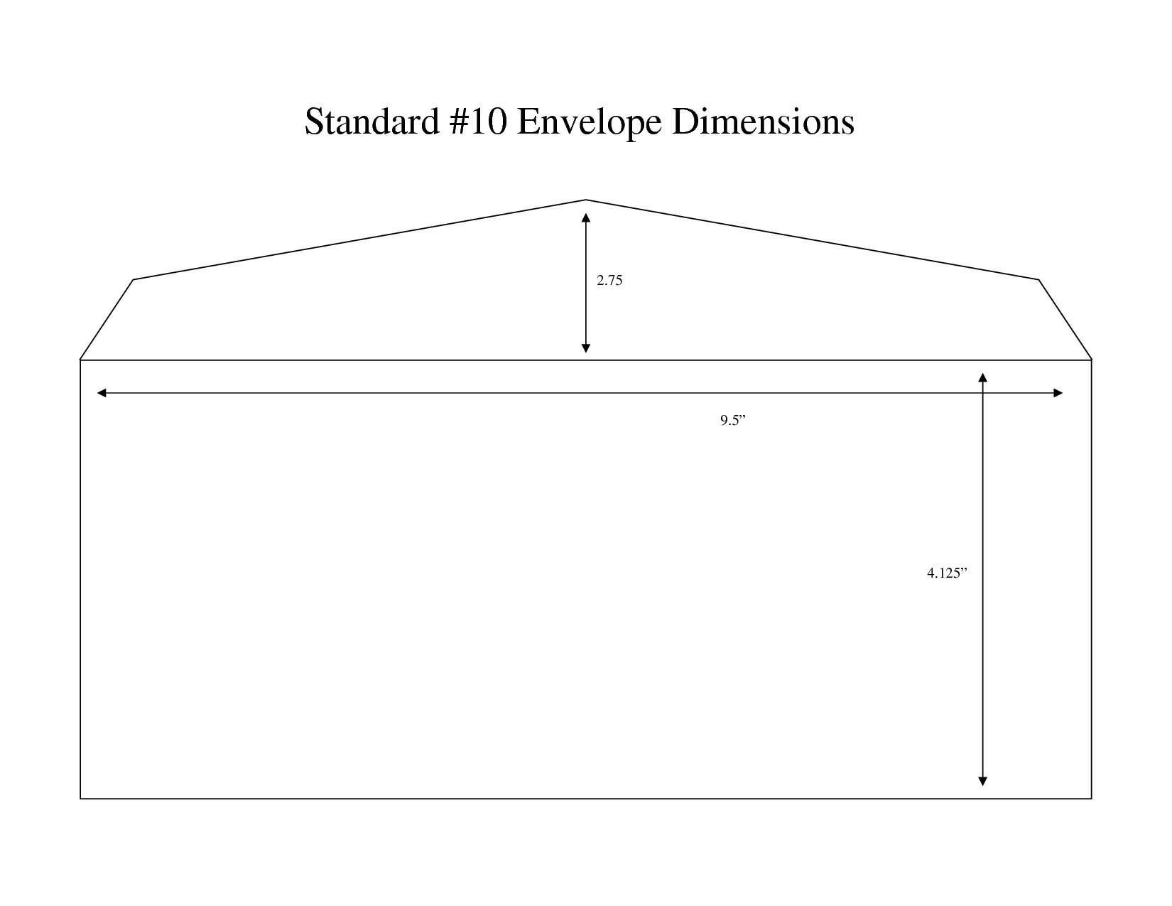 1650x1275 Letter Envelope Template Vector Fresh Envelope Template