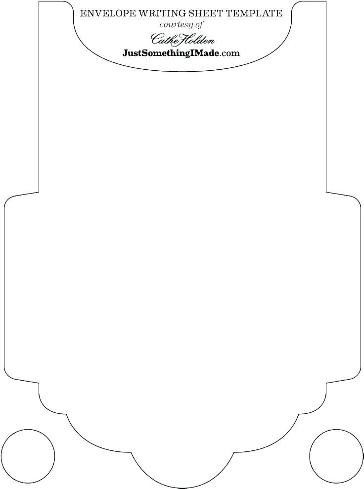 736x988 Money Envelope Template Vector Envelopes Templates X Maker