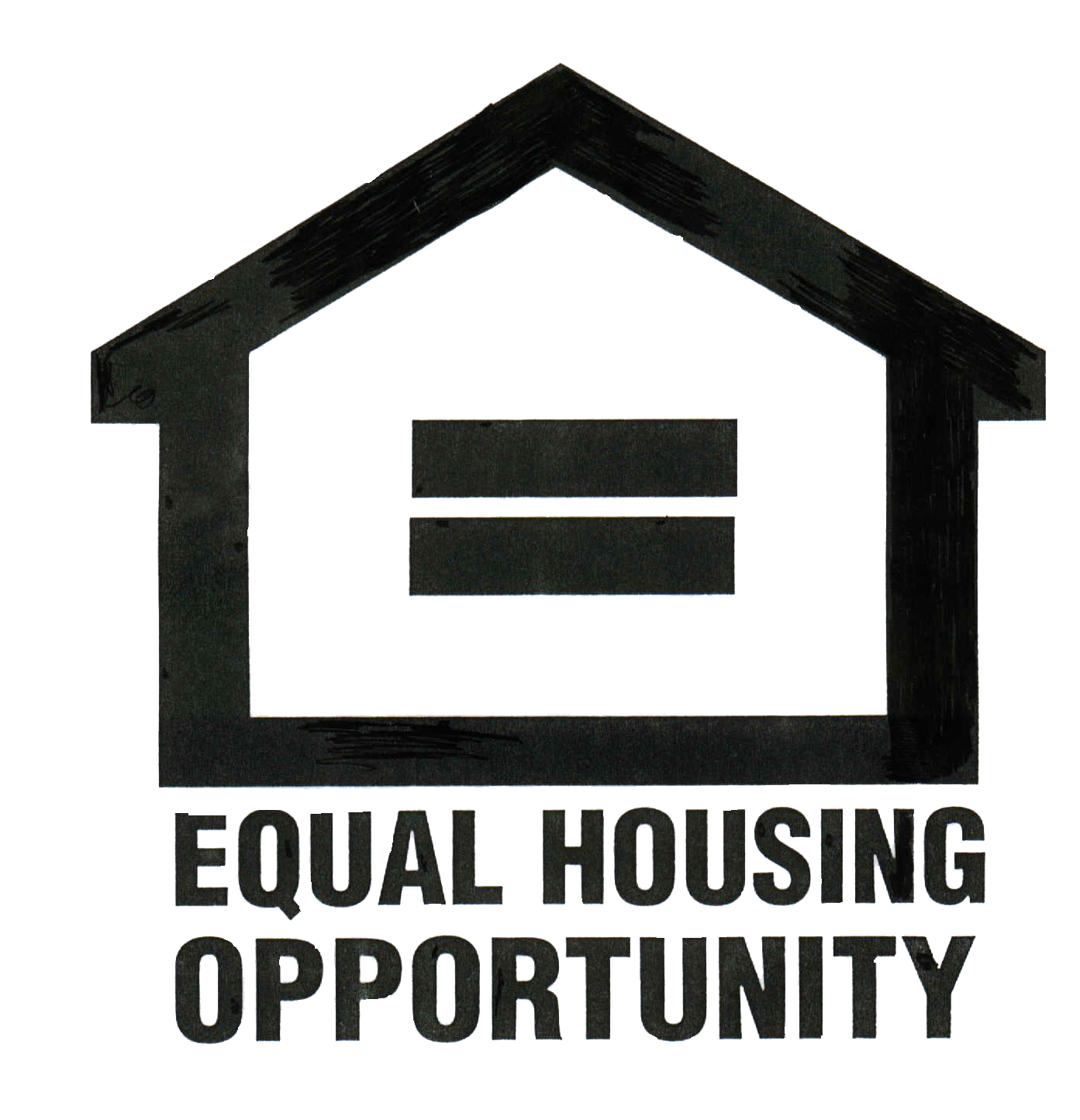 Equal Housing Logo Vector