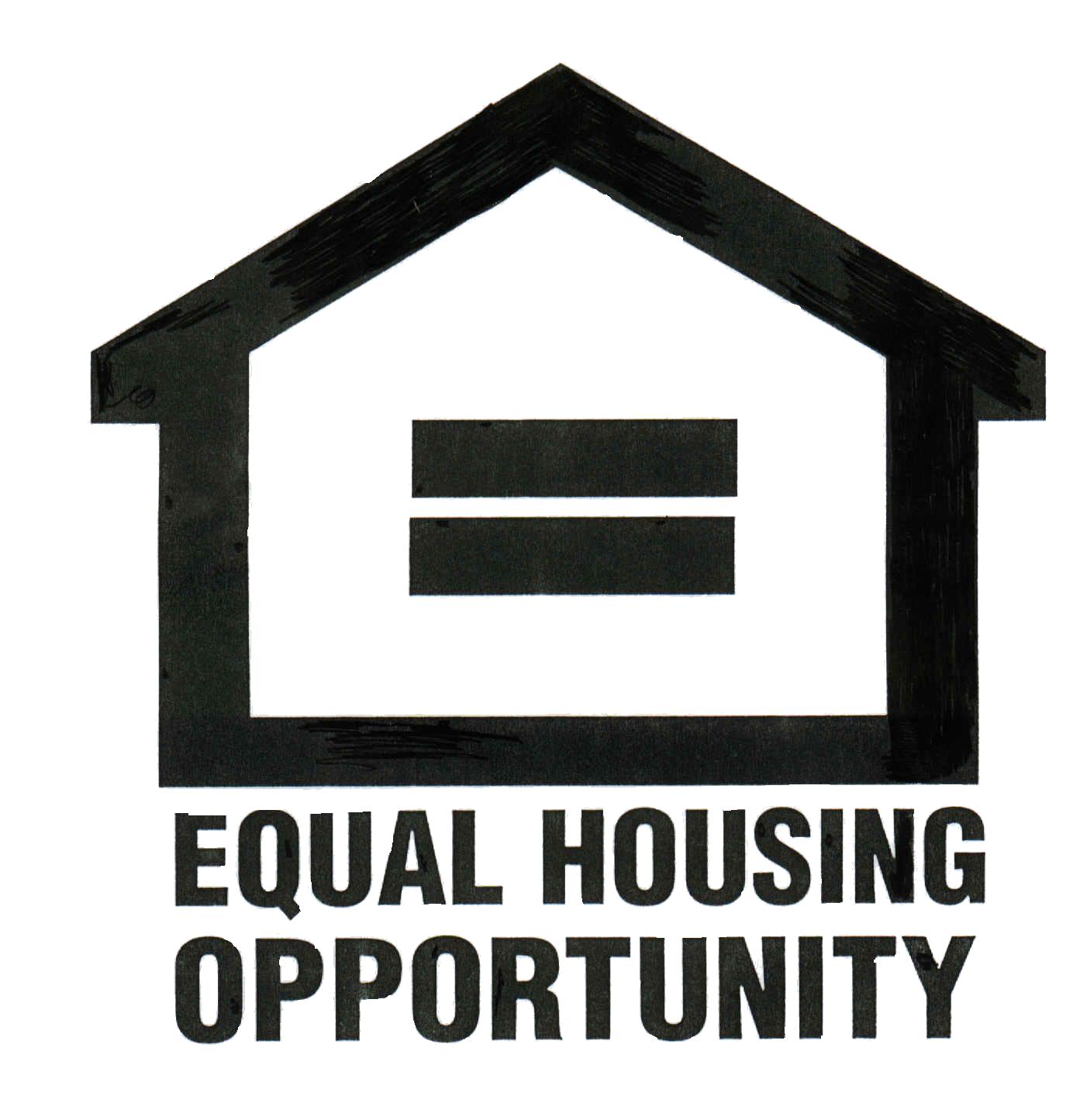 Equal Housing Logo Vector