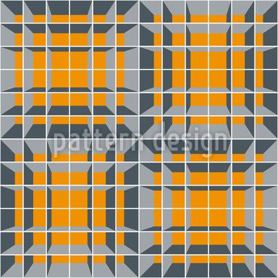 400x400 Tribute To Mc Escher Seamless Vector Pattern