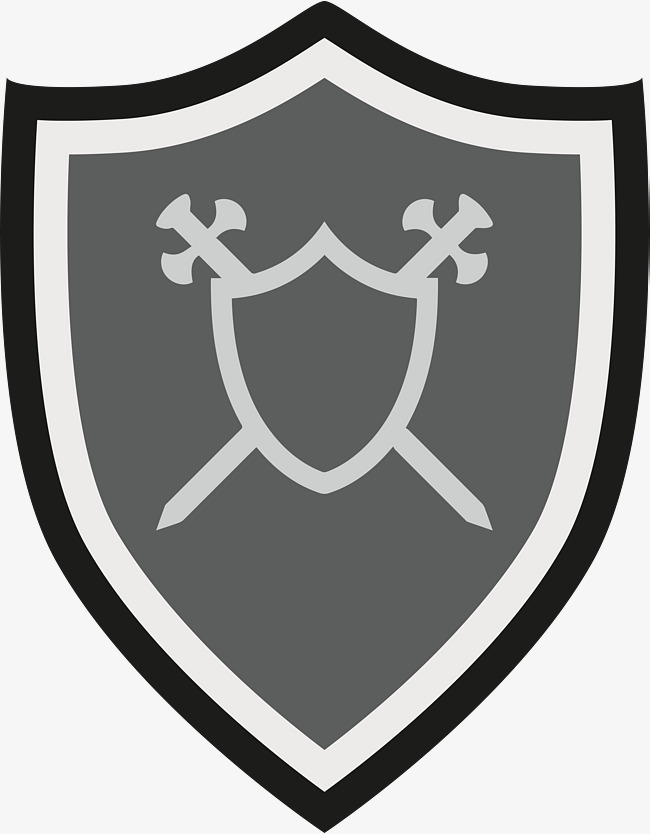 650x834 Combat Shield, Shield Vector, Flat Shield Png And Vector For Free