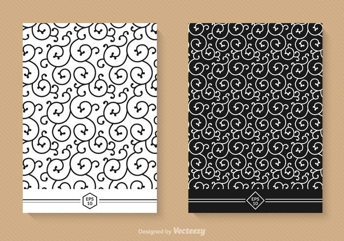 700x490 Pattern Free Vector Art