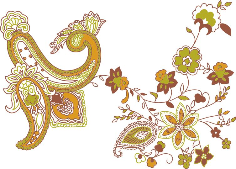 753x539 Persian Vector Design Vangeva