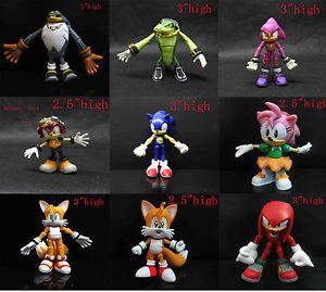 300x269 Sonic The Hedgehog Vector Espio The Chameleon Super Sonic Amy