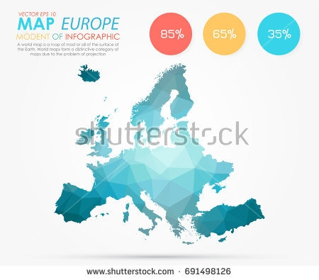 450x395 Europe Map Vector Free Download Europe Map Vector Free Download