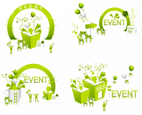 Event Vector