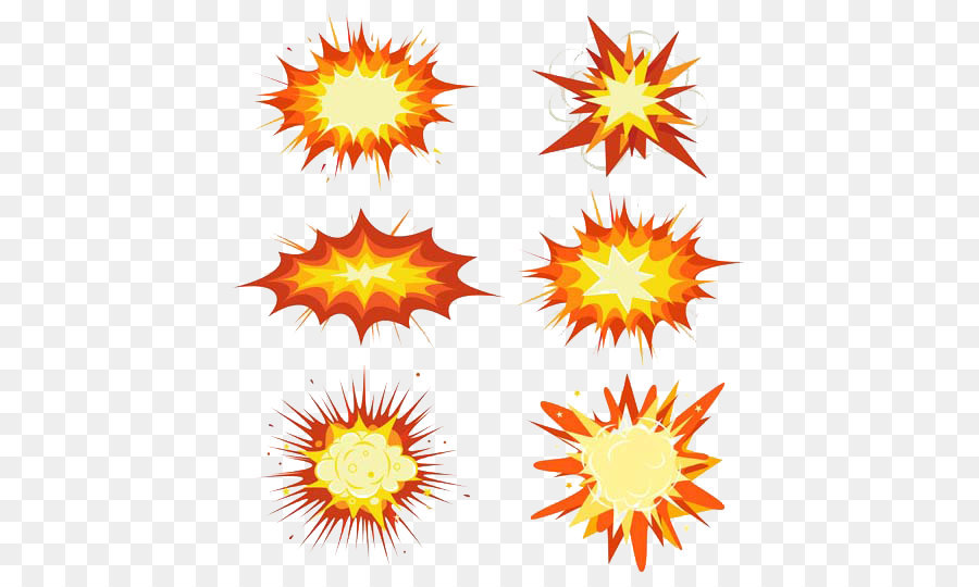 900x540 Explosion Vector Icon Image Png Download