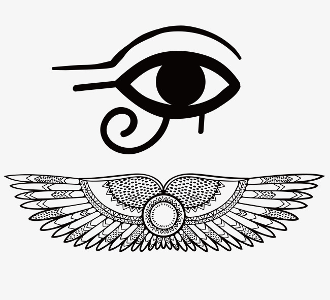 Eye Of Horus Vector at GetDrawings com | Free for personal