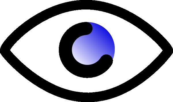 Eye Shape Vector