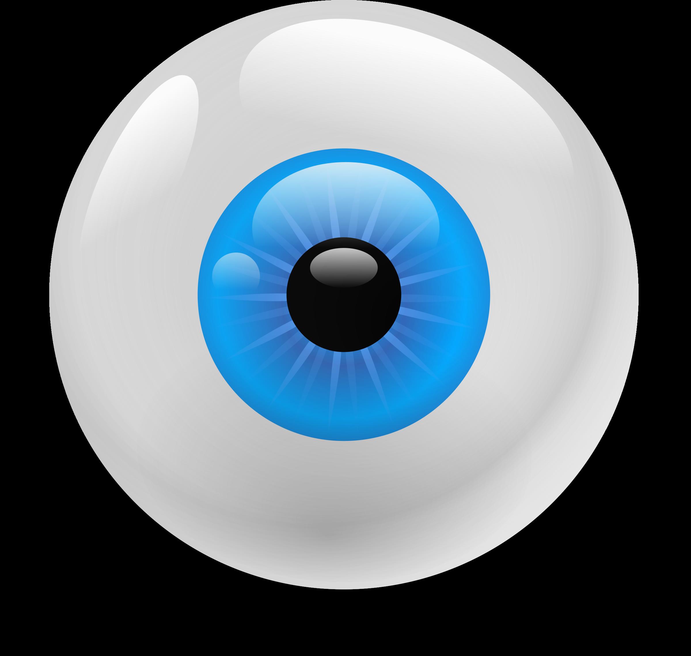 Eye Vector Png