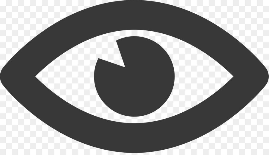 900x520 Download Black Eye Human Eye Eyebrow Cartoon Eye Vector