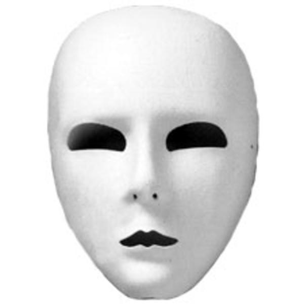 600x600 Masks Clipart Face