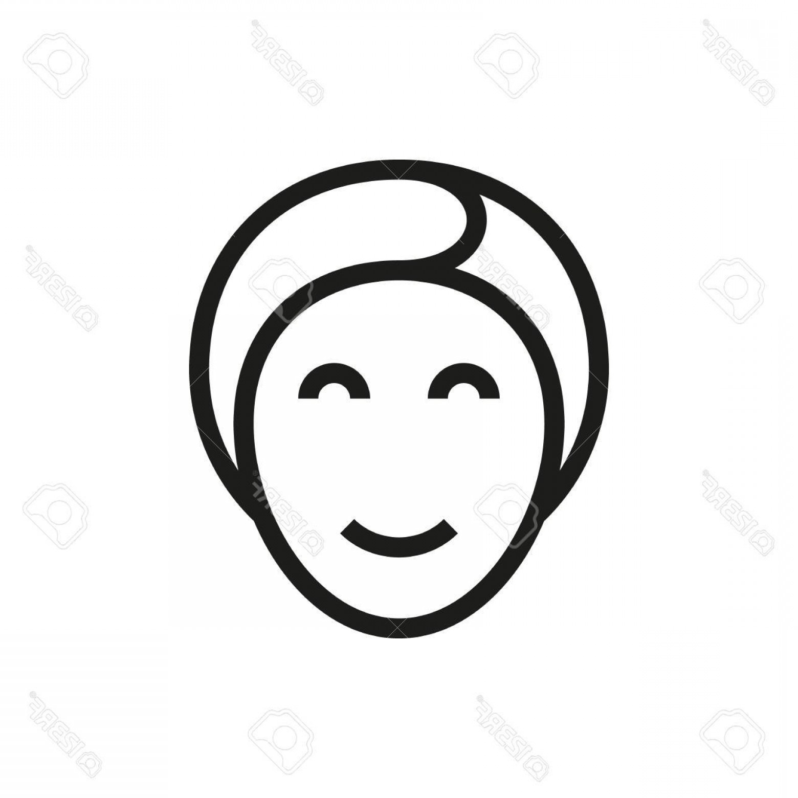 1560x1560 Photostock Vector Face Mask Icon On White Background Created For