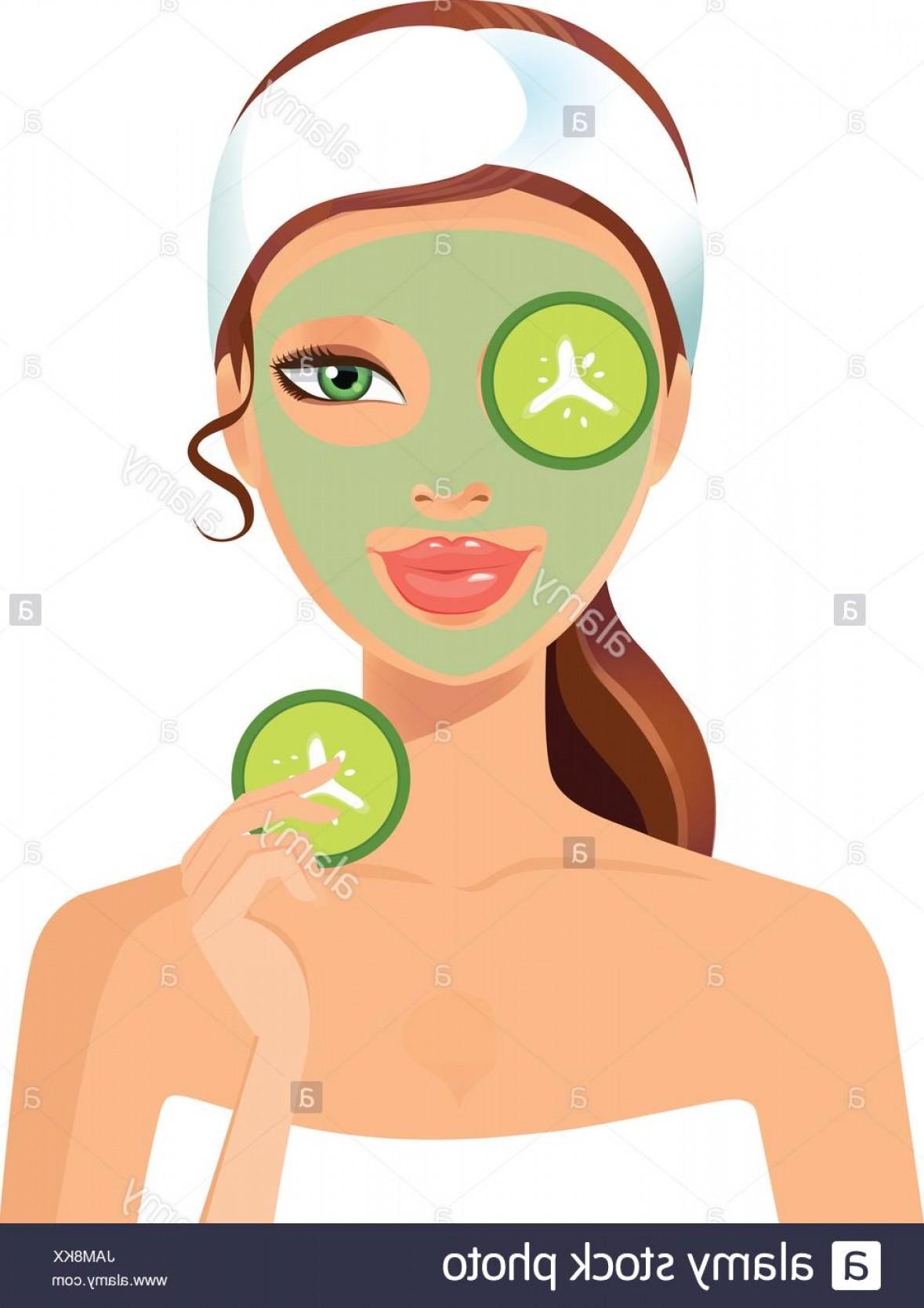 1179x1668 Stock Photo Skin Beautiful Woman With Peeling Green Face Mask