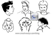 200x135 Free Download Of Maori Face Painting Vector Graphics And Illustrations