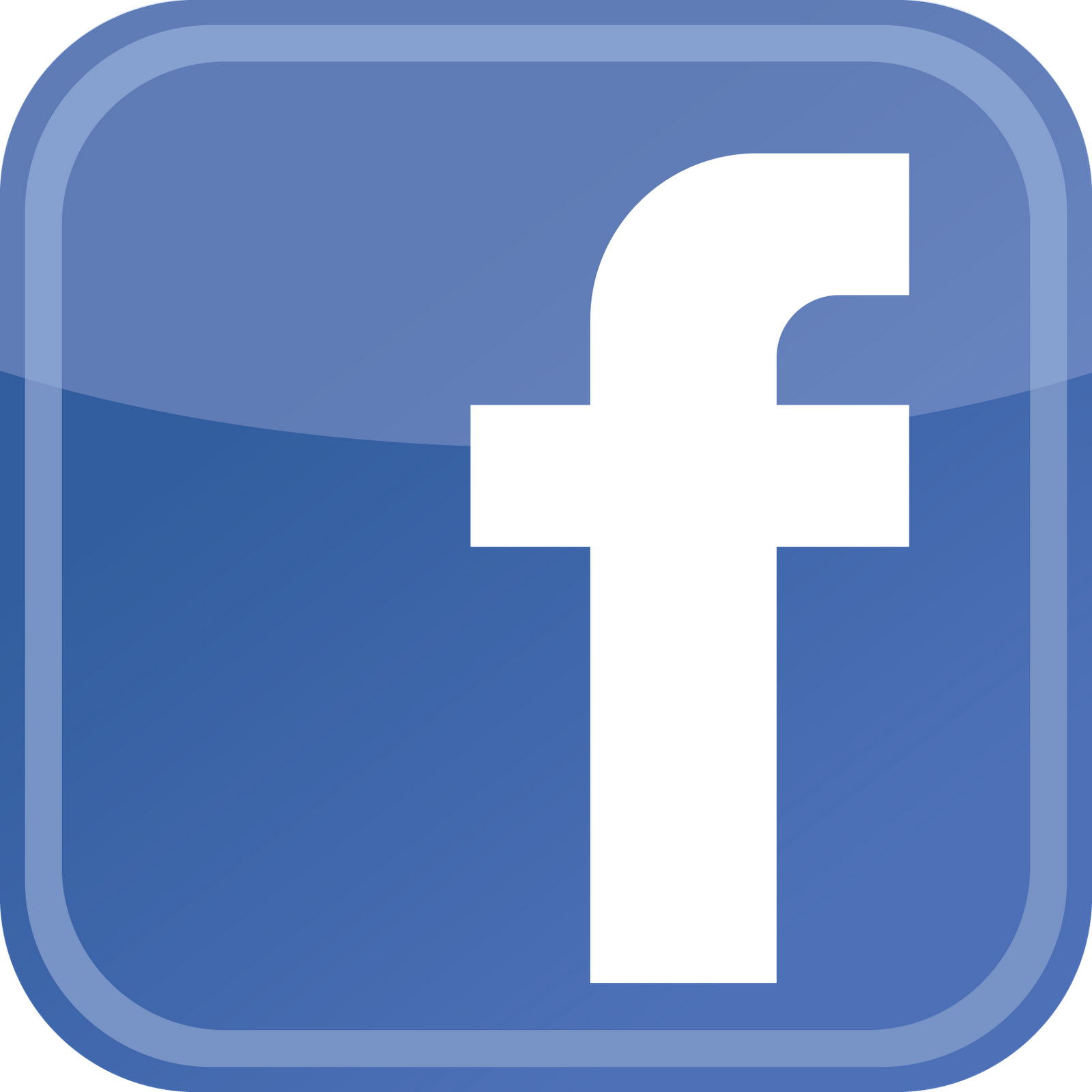 1600x1600 Facebook Logo Transparent Png Pictures