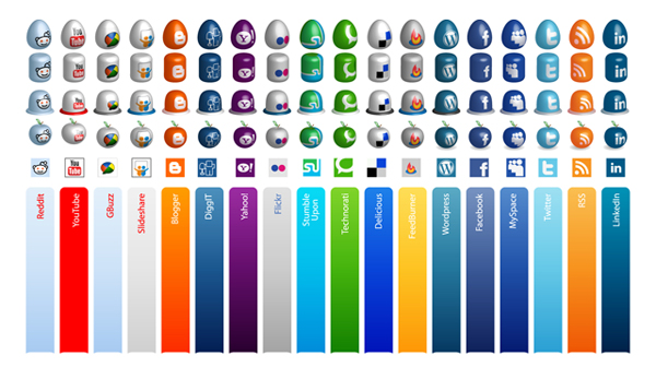 600x347 23 Free Vector Icon Packs For Social Media