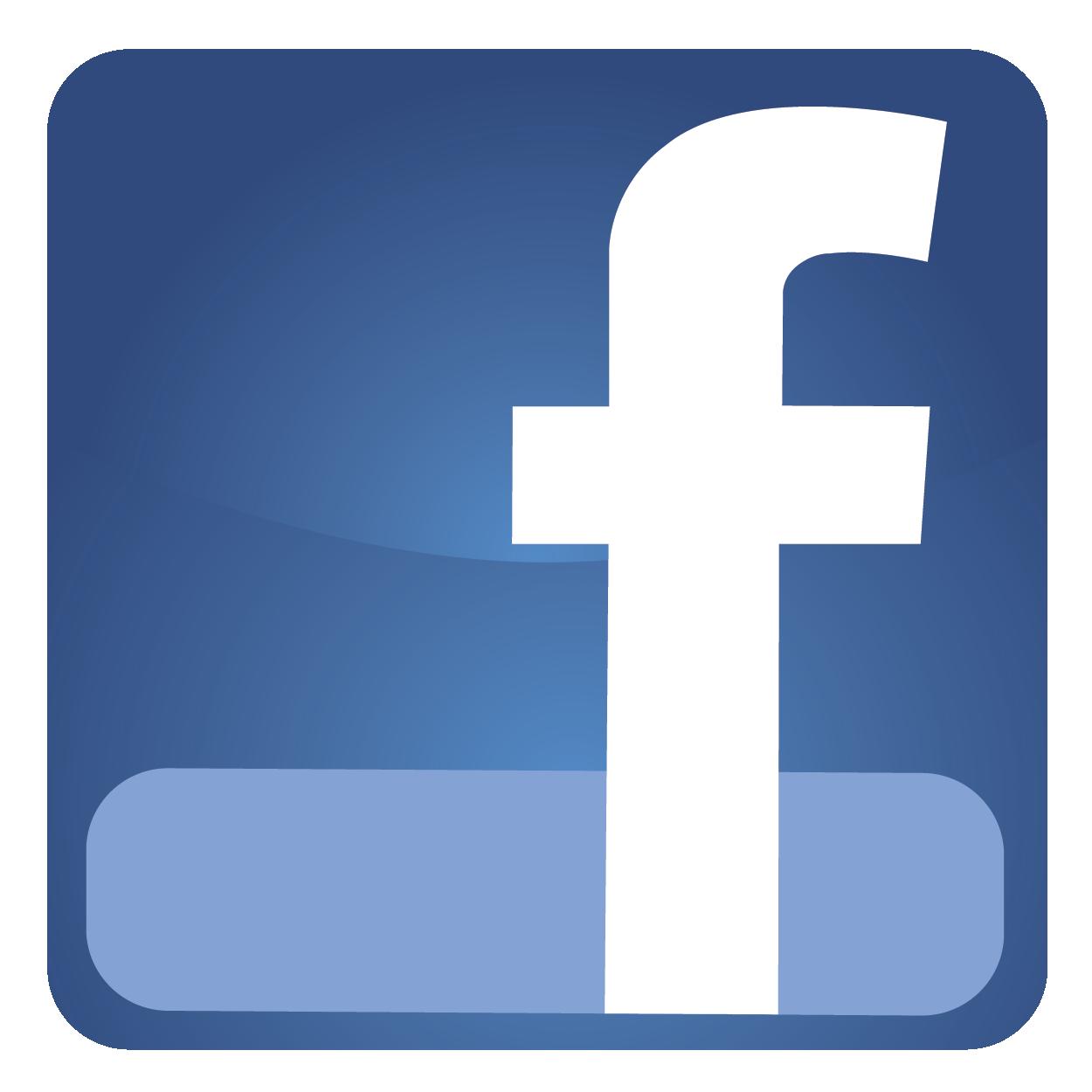 1250x1250 Facebook Logo Vector Circle