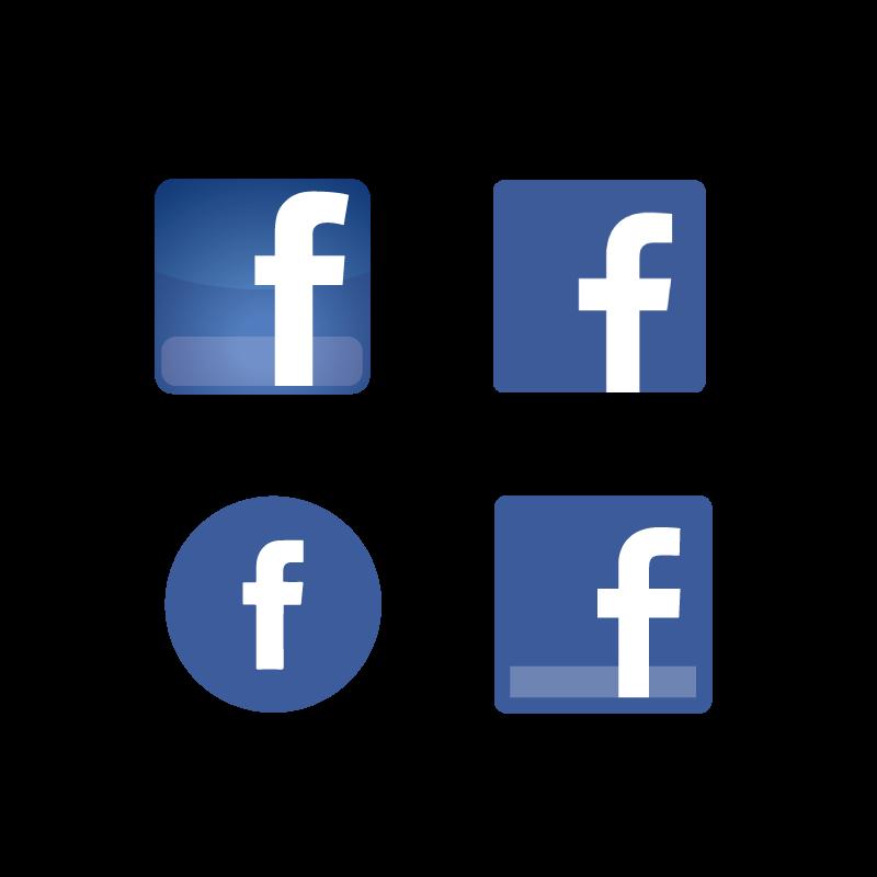 800x800 Facebook Logo