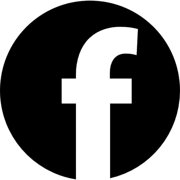 626x626 Facebook Logo In Circular Shape Icons Free Download