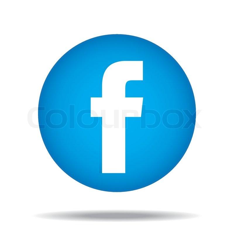 800x800 Free Facebook Icon Vector Circle 347205 Download Facebook Icon