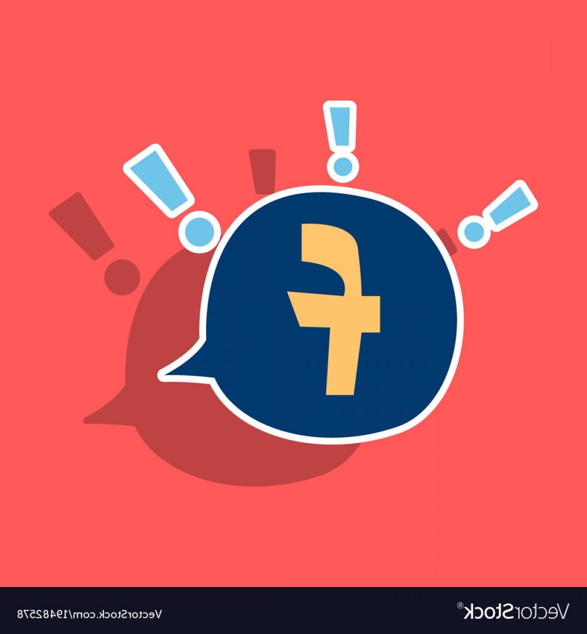 1200x1296 Sticker Facebook Logotype Social Network Icon Vector Shopatcloth