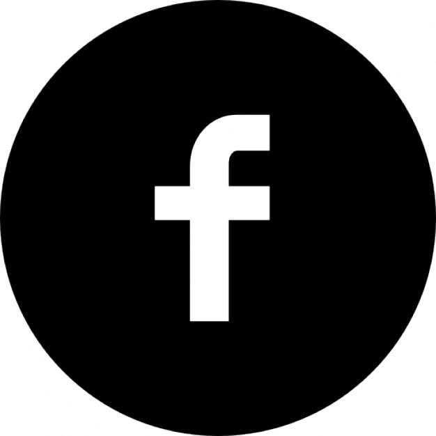 626x626 Circle Facebook Icons Free Download