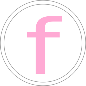 300x300 Collection Of Free Facebook Vector Pink. Download On Ubisafe